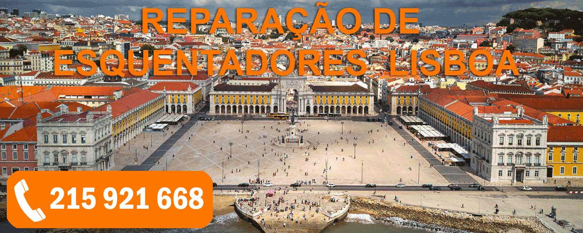 Reparação de Esquentadores Lisboa